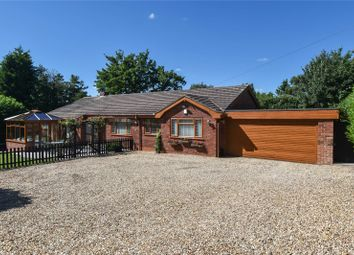 Thumbnail 3 bed bungalow for sale in Old Birmingham Road, Lickey End, Bromsgrove