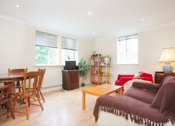 Thumbnail 2 bed flat to rent in Mayford Close, London