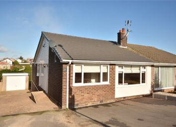 3 bed bungalow for sale in Highfield Drive, Garforth, Leeds, West Yorkshire LS25