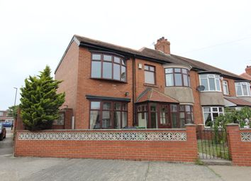 Thumbnail 5 bed semi-detached house to rent in Ormesby Road, Sunderland