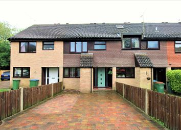 Thumbnail 2 bed terraced house for sale in Garton Close, Ifield, Crawley, West Sussex.