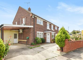 Thumbnail 3 bed semi-detached house to rent in Moffy Hill, Maidenhead