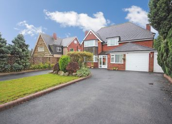 5 bed detached house for sale in Grange Road, Solihull B91