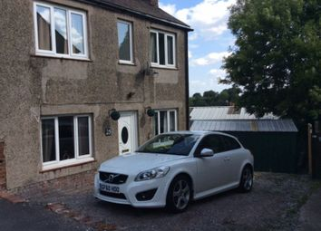 Thumbnail 3 bed detached house for sale in Harwd Road, Brymbo, Wrexham