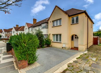 Thumbnail 3 bed end terrace house for sale in Horsenden Lane North, Greenford