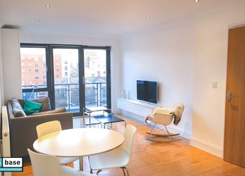 Thumbnail 1 bedroom flat to rent in Ment House, Mentmore Terrace, Hackney