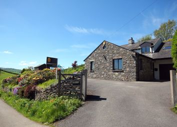 Thumbnail 3 bed detached house for sale in Wheelwrights Yard, Bridge End, Staveley, Kendal