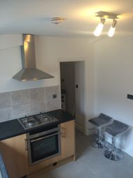 Thumbnail 3 bedroom maisonette to rent in Kempton Road, East Ham, London