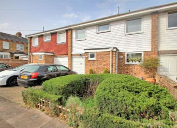 Thumbnail 4 bed terraced house for sale in Dewhurst Road, Cheshunt, Waltham Cross