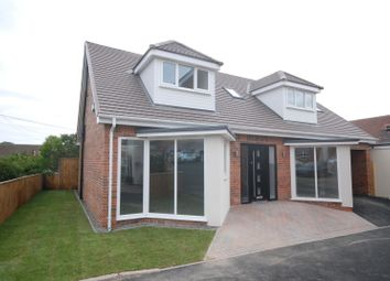 Thumbnail 3 bed bungalow for sale in Monkton Dene Park, Jarrow