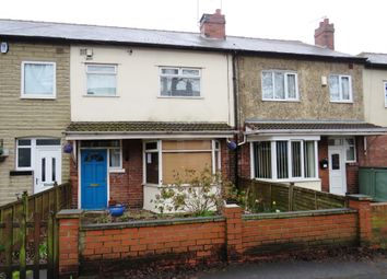 Thumbnail 3 bed terraced house for sale in Sycamore Avenue, Crossgates, Leeds