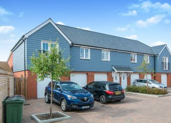 Thumbnail 2 bed property for sale in Furze Drive, Abbotswood, Romsey