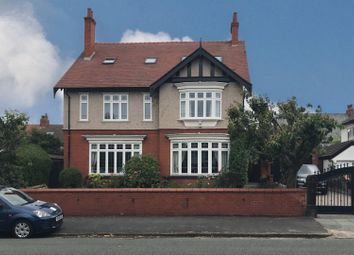 Thumbnail 6 bedroom detached house for sale in Elton Avenue, Blundellsands, Liverpool