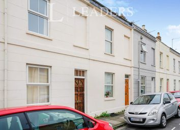 Thumbnail 2 bed property to rent in St. Pauls Street North, Cheltenham
