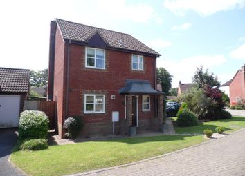 3 bed detached house to rent in Everett Place, Tiverton EX16