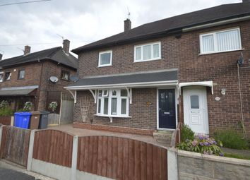 Thumbnail 3 bed semi-detached house to rent in Dividy Road, Bentilee, Stoke-On-Trent