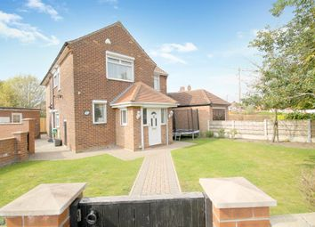 4 bed detached house for sale in Melton Avenue, York YO30