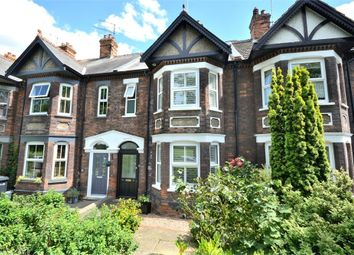Thumbnail 4 bed terraced house for sale in Tennyson Road, King's Lynn