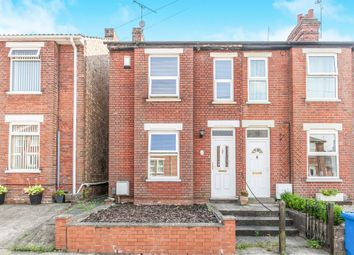 Thumbnail 2 bed end terrace house for sale in Henniker Road, Ipswich