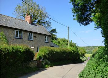 Thumbnail 3 bed semi-detached house to rent in Whitcombe Cottages, Corton Denham, Sherborne, Dorset
