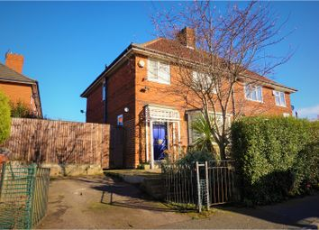 Thumbnail 4 bed semi-detached house for sale in Studfold View, Leeds