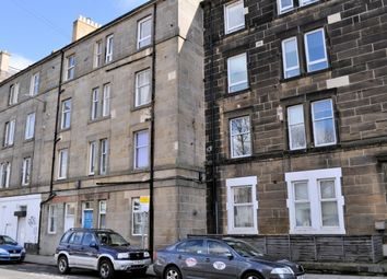 Thumbnail 1 bed flat to rent in 3/2 Robertson Avenue, Edinburgh