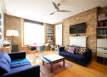 Thumbnail 1 bed flat to rent in St Stephens Terrace, Stockwell