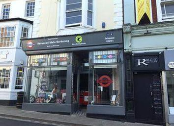 Thumbnail Retail premises for sale in High Street, Hemel Hempstead