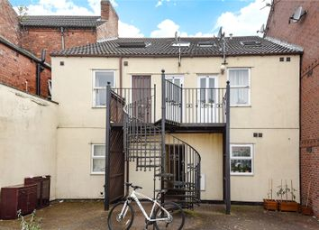 Thumbnail 1 bed flat for sale in St Johns Court, Grantham