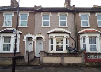 Thumbnail 2 bed property for sale in Clacton Road, London