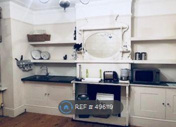 Thumbnail Studio to rent in Woodthorpe Road, Ashford