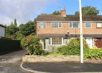 Thumbnail 2 bed terraced house to rent in Woodplumpton Road, Ashton-On-Ribble, Preston