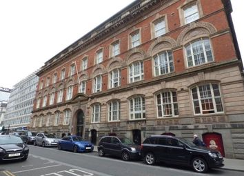 Thumbnail 3 bedroom flat for sale in The Albany, 8 Old Hall Street, Liverpool, Merseyside