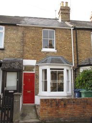 Thumbnail 2 bed terraced house to rent in St Marys Road, Oxford