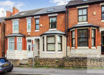 Thumbnail 6 bed terraced house for sale in Rothesay Avenue, Nottingham