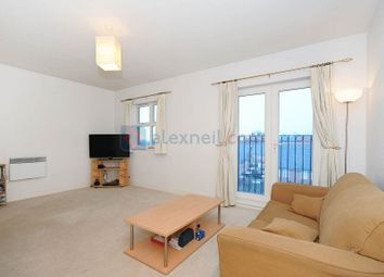Thumbnail 1 bed flat to rent in Brook Square, London