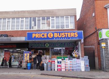 Thumbnail Retail premises to let in Queens Road, Clarendon Park, Leicester
