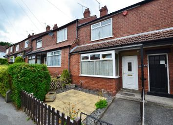 Thumbnail 3 bed terraced house for sale in St Martins Road, Chapel Allerton, Leeds