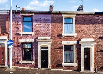 2 bed terraced house for sale in Stansfeld Street, Blackburn BB2