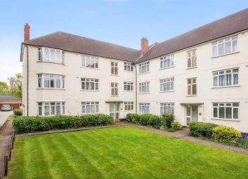 Thumbnail 3 bed flat for sale in Watford Way, Hendon, London