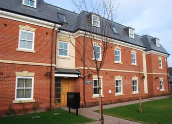 Thumbnail 1 bedroom flat to rent in September Court, Craven Road, Newbury