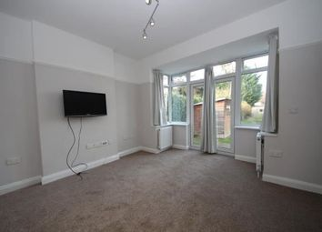 Thumbnail 3 bed detached house to rent in The Warren, Worcester Park