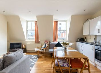 Thumbnail 1 bedroom flat to rent in St John's Wood High Street, London