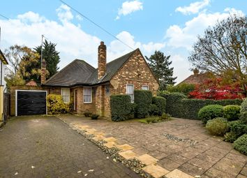 Thumbnail 2 bed detached bungalow for sale in Winscombe Way, Stanmore HA7,