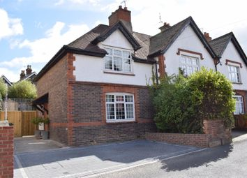 2 bed end terrace house for sale in Eastwick Road, Bookham, Leatherhead KT23