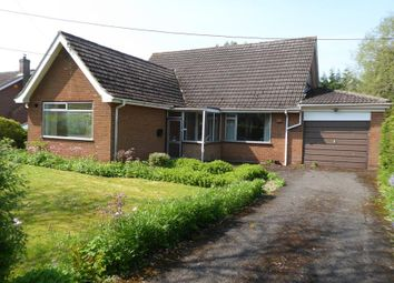 Thumbnail 4 bed detached bungalow for sale in West Rounton, Northallerton