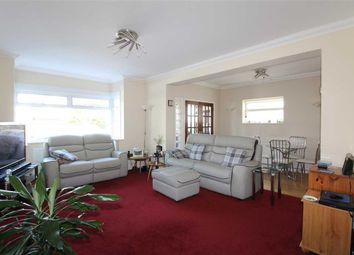 Thumbnail 4 bedroom semi-detached house for sale in Crowstone Avenue, Westcliff-On-Sea