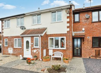Thumbnail 3 bed terraced house for sale in Littlemoor Road, Preston, Weymouth