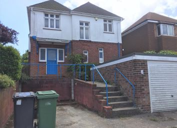 Thumbnail 4 bed detached house for sale in Ponswood Road, St Leonards On Sea, East Sussex