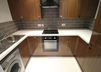 Thumbnail 2 bed flat to rent in Grosvenor Road, Wanstead